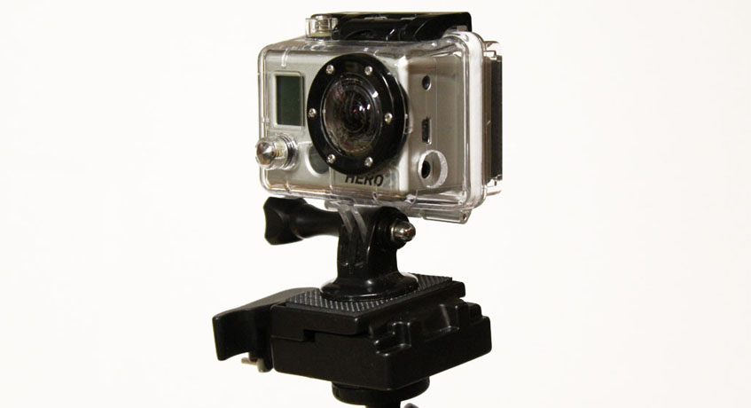 GoPro w/ eForce