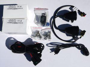 MM10 Bullet Kit