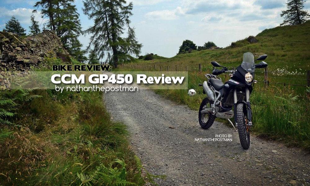 GP450