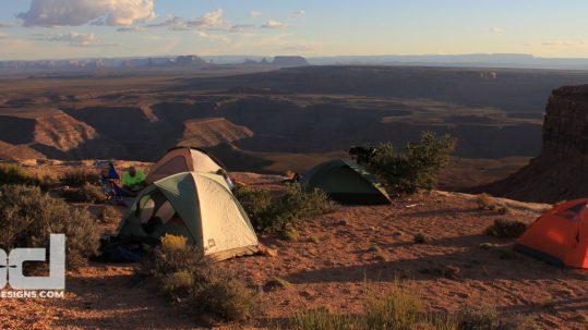 ADV Camping