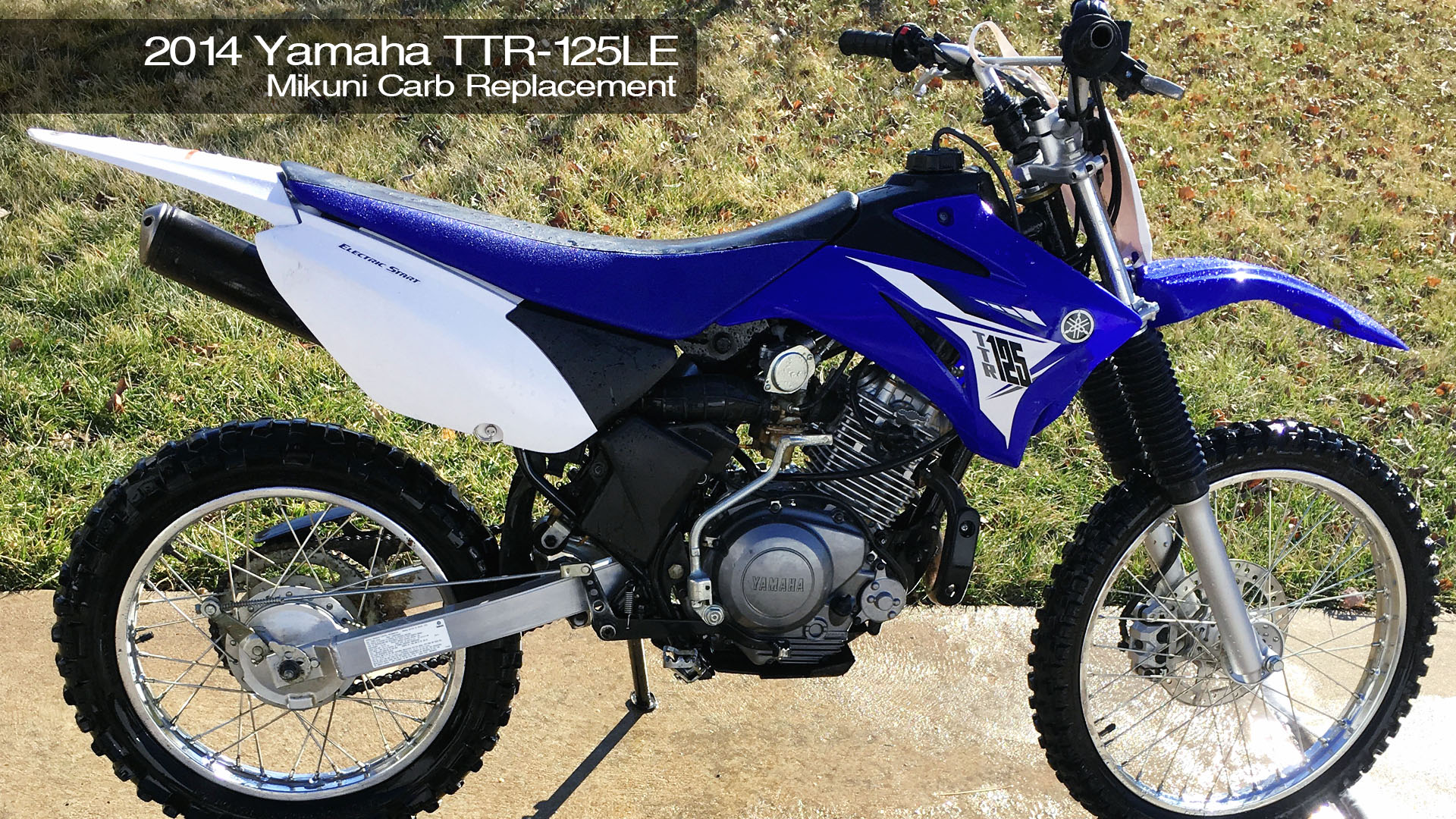 ttr125e wiring diagram basherdesigns howto 2014 yamaha ttr125 carb swap 31 2016 howto 2014 yamaha ttr125 carb swap infiniti wiring harness
